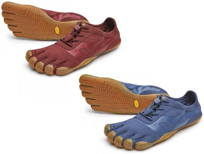 Chaussure orteil KSO EVO - Collecion 2019