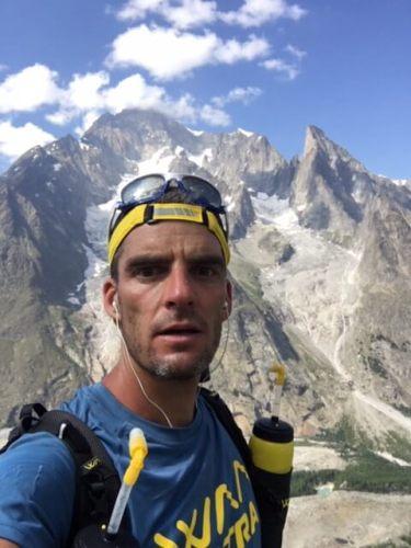 Mont Favre et huarache pour courir