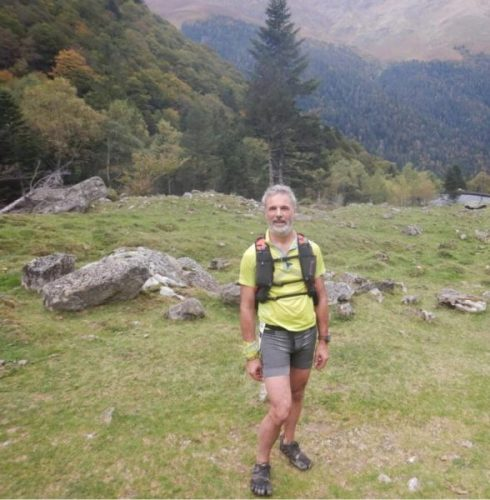 Vibram FiveFingers V-Trail
