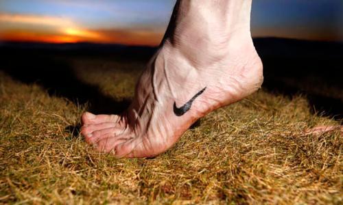 Nike courir naturel