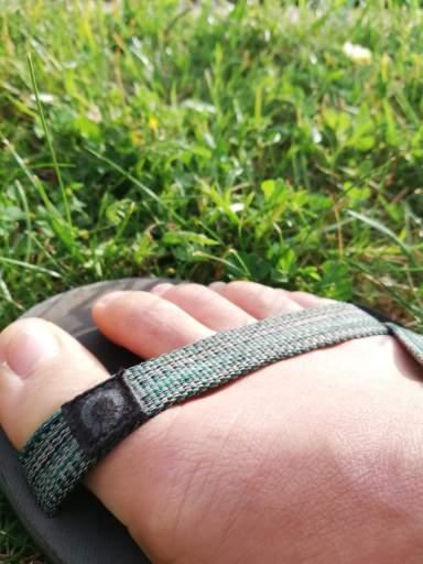 Sandales minimalistes Z-Trail Attache