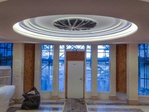 Versiegelungstechnik Lemke-Minor | Privatkundenprojekte - Lobby