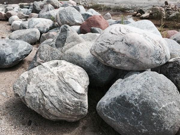 wisconsin granite boulders lemke