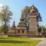 Cerkwie Łemkowskie