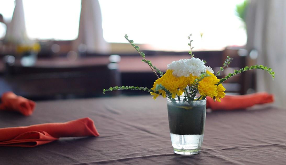 Simple yet beautiful flowers