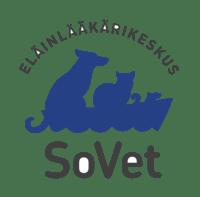 Eläinlääkärikeskus Sovet logo