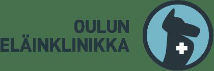 Oulun Eläinklinikka logo