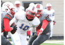 2020 LB/DL Randle Busy On The Recruiting Trail