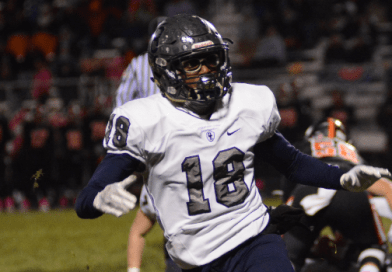 2020 DB Campbell Set For Busy Spring/Summer