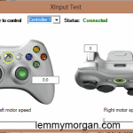 How to Edit Xbox 360 Controller emulator v3.O for GTA IV, Crysis Warhead & Other PC Games