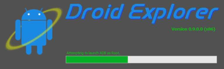 Droid Explorer PC Suite latest software