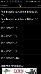 Live soccer channels streaming on sybla