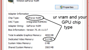 Best 3D Settings for Intel Graphic Media Accelerator/ nVidia