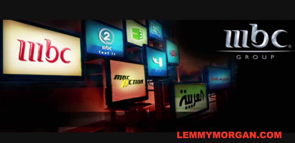 Eutelsat 7 West A @ 7°W(MBC) FTA package, frequency and