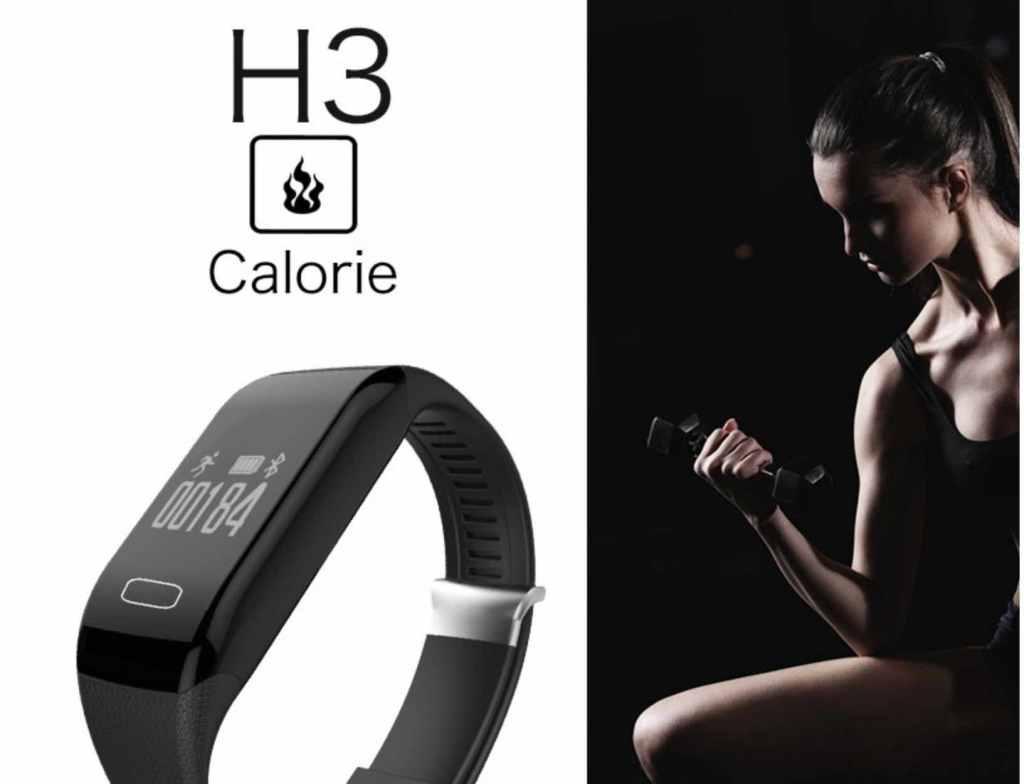 waterproof Smart Wristband Bracelet