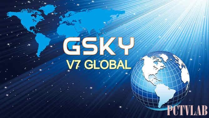 gsky software