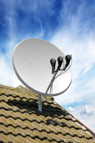 How to Effectively Troubleshoot Signal Loss on Your Tracking Devices During Satellite Dish Installation