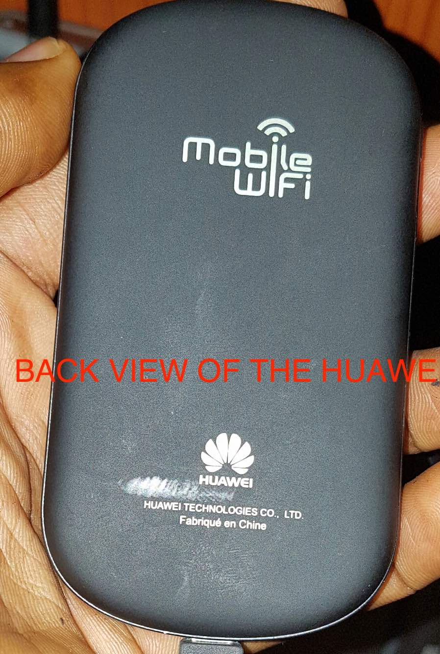 Use Wi-FI Hotspot Instead of Data Network for the Health of your Device