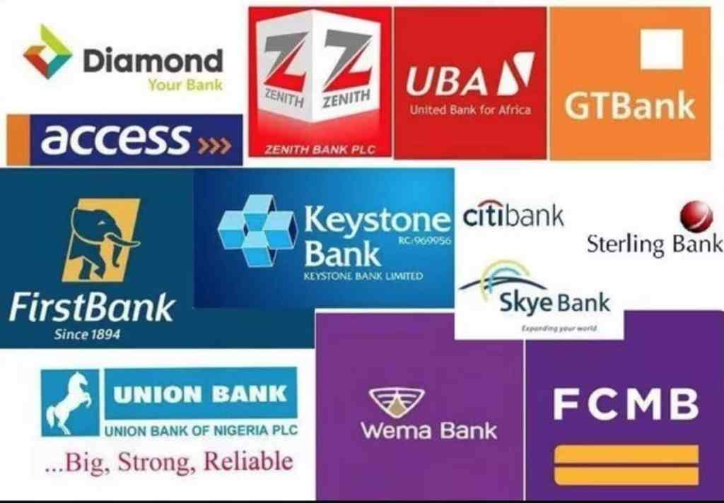 Nigerian banks USSD codes