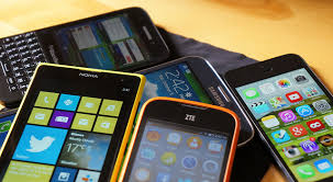 used, refurbished and preowned phones