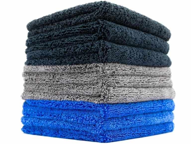 microfiber towel for washing vehicles
