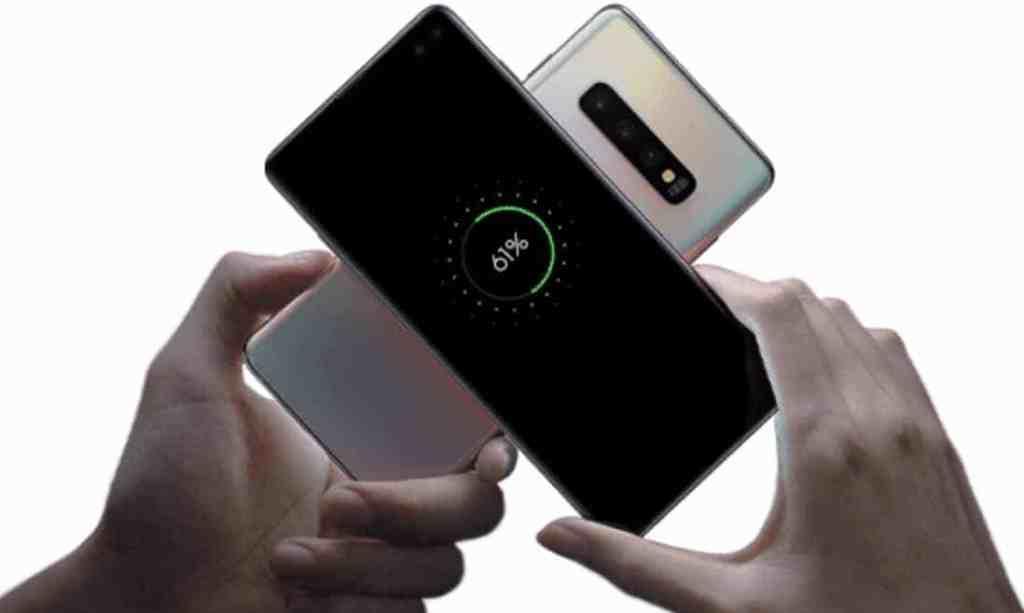 s10 powershare charging tech