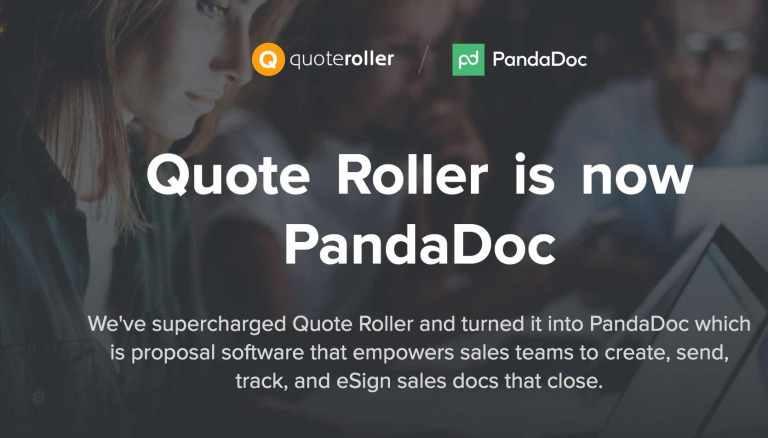 Quote Roller: best-quoting software