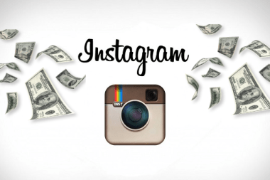 How to make money on instragram