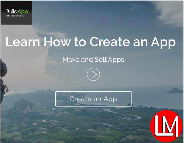 how iBuildApp works