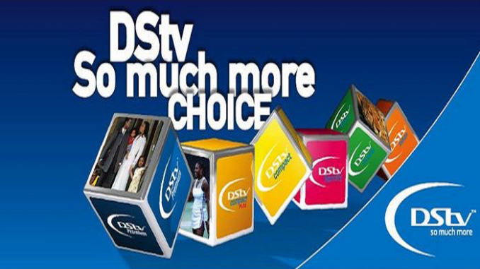 DStv/GOtv Mega Promo Valid for 3 Months offer valid while