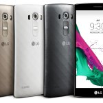 Download and install stock / OEM firmware on LG G6 Stock