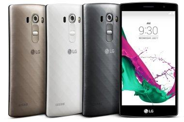lg- g6 firmware update