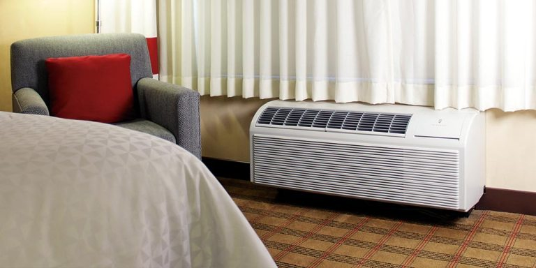 A Packaged Terminal Air Conditioners
