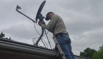Small Dish frequencies for major satellite tv providers