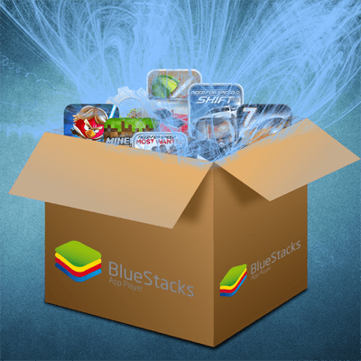 How you can easily install and use BlueStacks(Android) App Player for PC