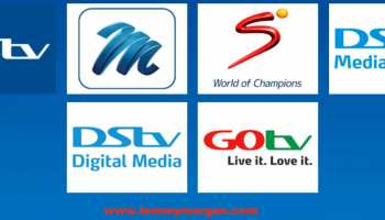 cheap official DStv Nigeria subscription for all Dstv and GOtv bouquets