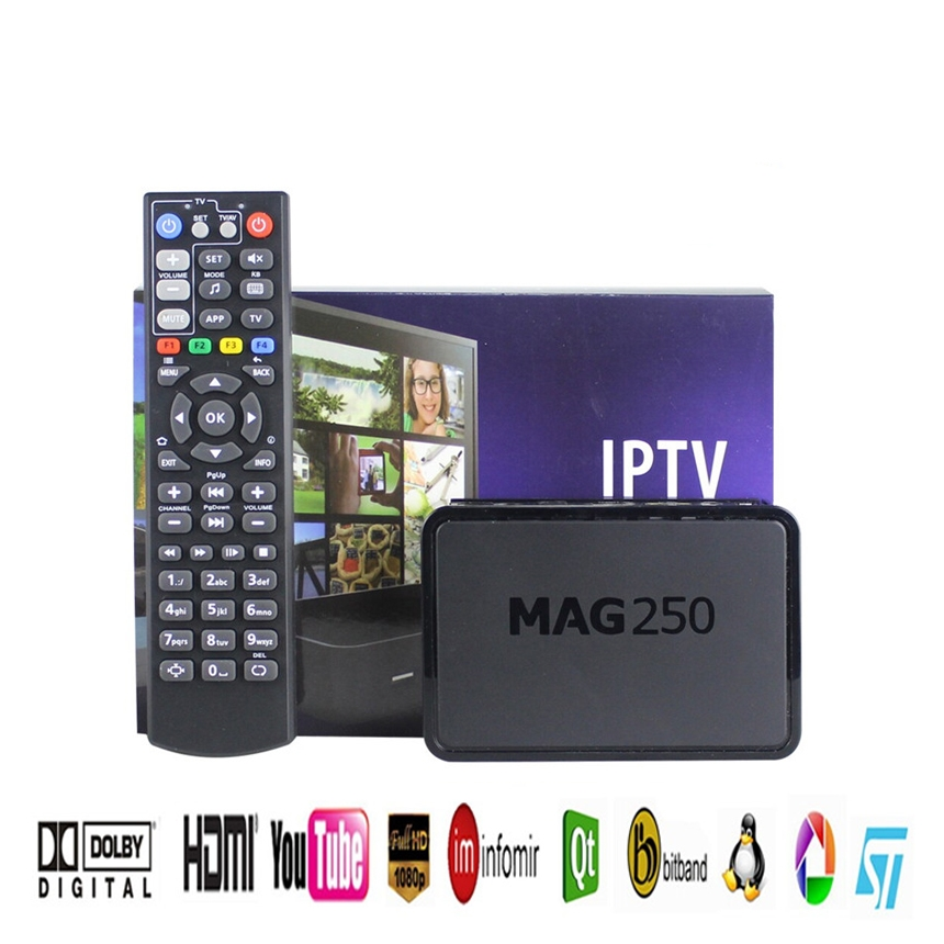 IPTV in underdeveloped countries