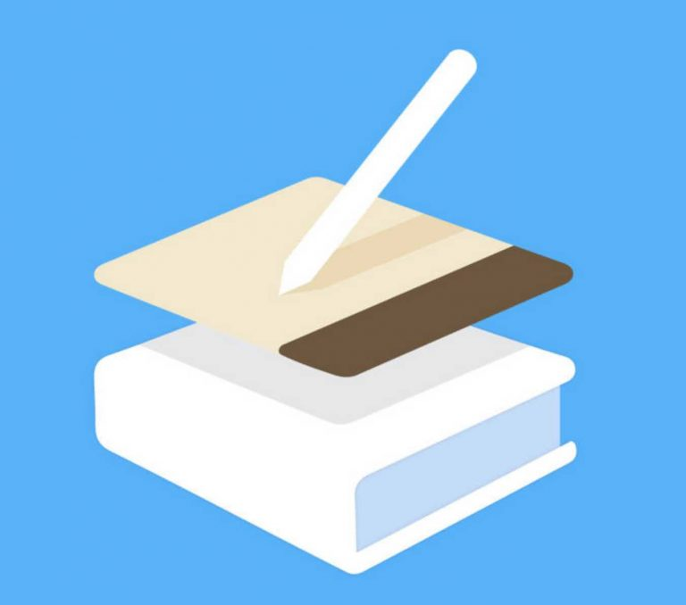 Flexcil iPad App