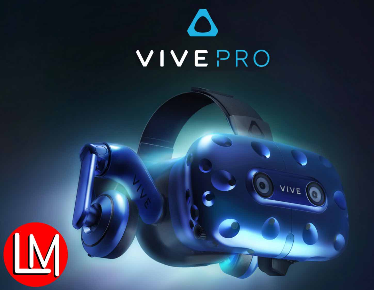 HTC launches 'Vibe Pro' an immersive Virtual reality(VR) device