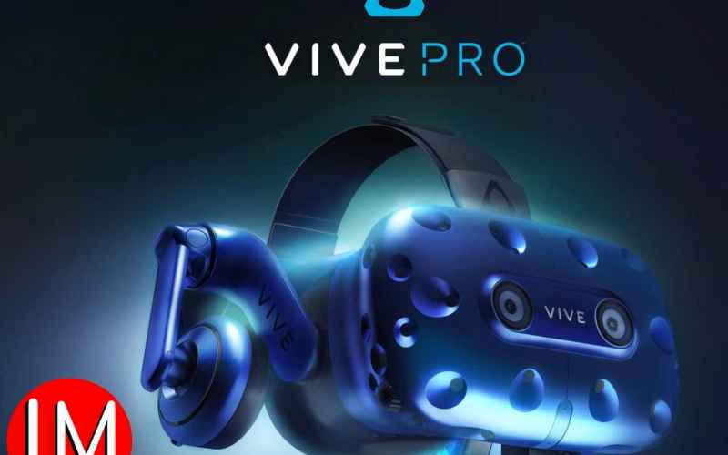 HTC launches Vibe Pro VR device