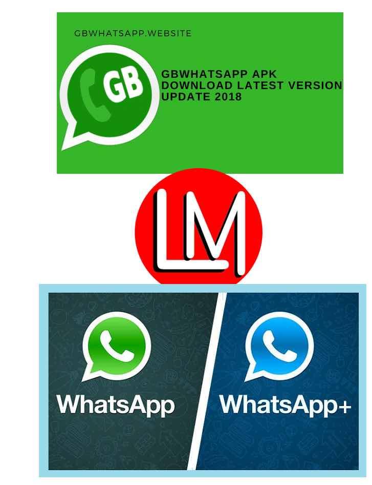 best modded WhatsApp Apks