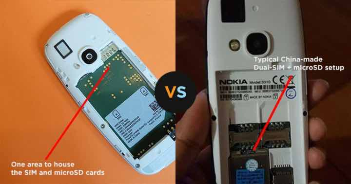 Avoid buying fake/knockoff/clone phones by following these simple measures