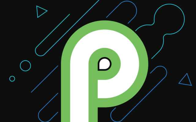 new exclusive Android P features