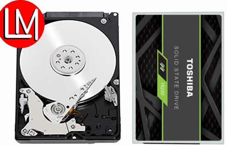 NVMe SSD interface