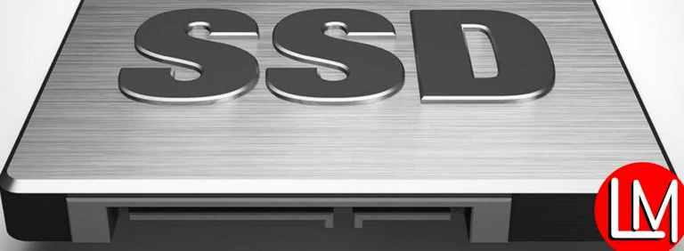 Sata SSD interface