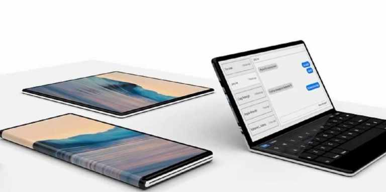 Samsung X foldable phone_performances
