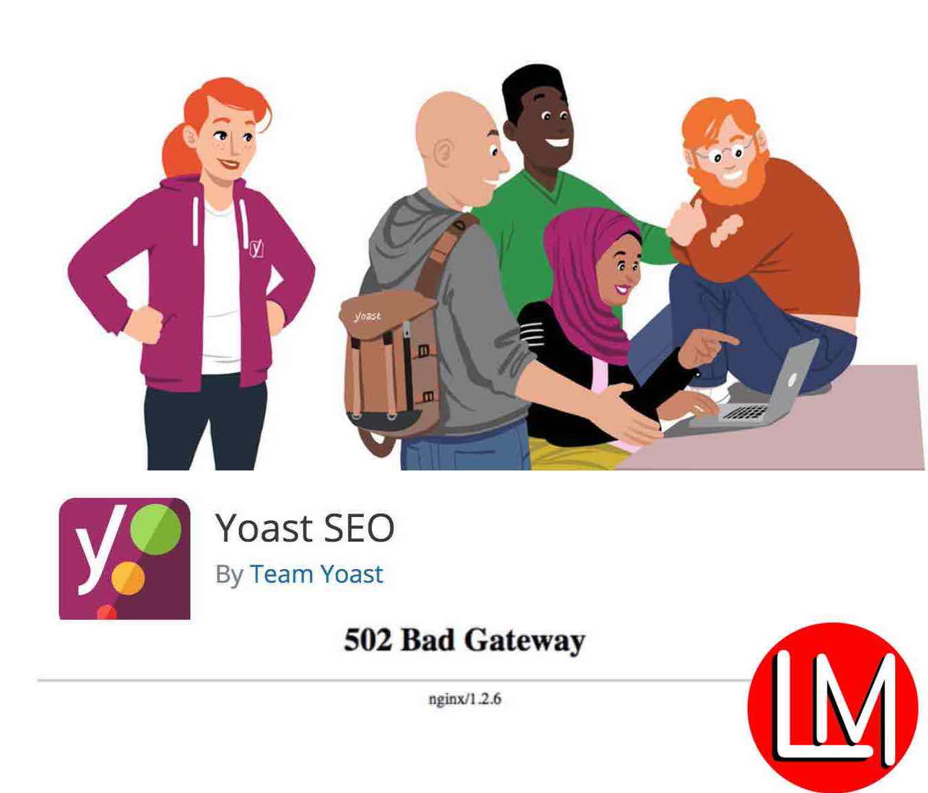 5 Ways to fix 500/502 sitemap HTTP error in Yoast SEO 7 and later plugin