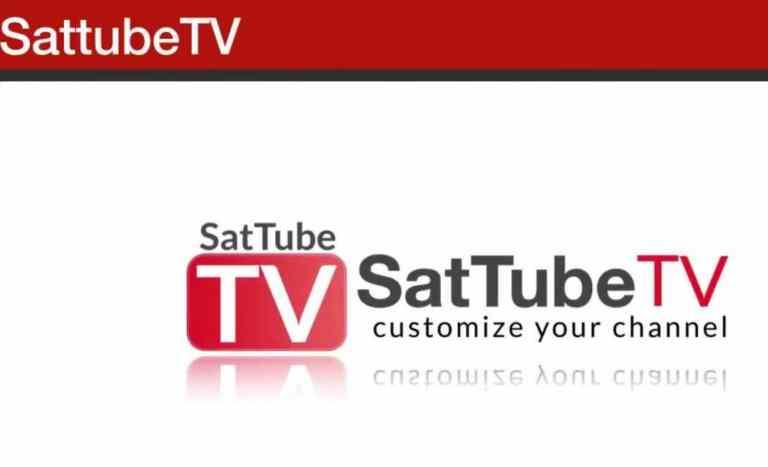 SatTube TV