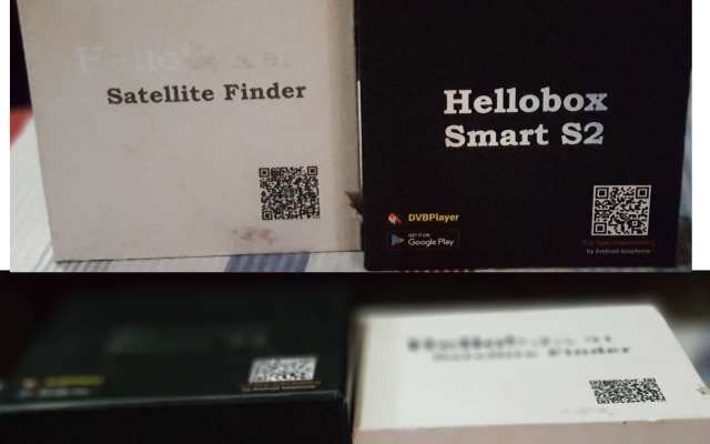 Connect HelloBox Smart S2 to Android