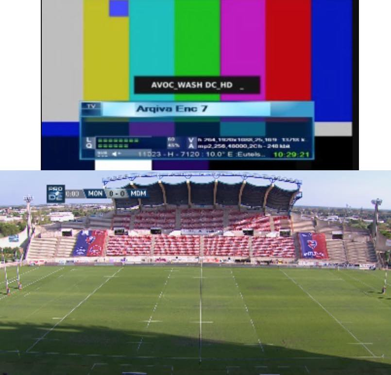 Live Sports feed Channels Nov 2018: FTA and Encrypted